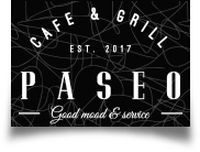 Cafe & Grill Paseo